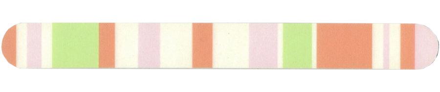 Pattern Gelato Stripe