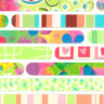 Patterned Nail Files Promotional Products