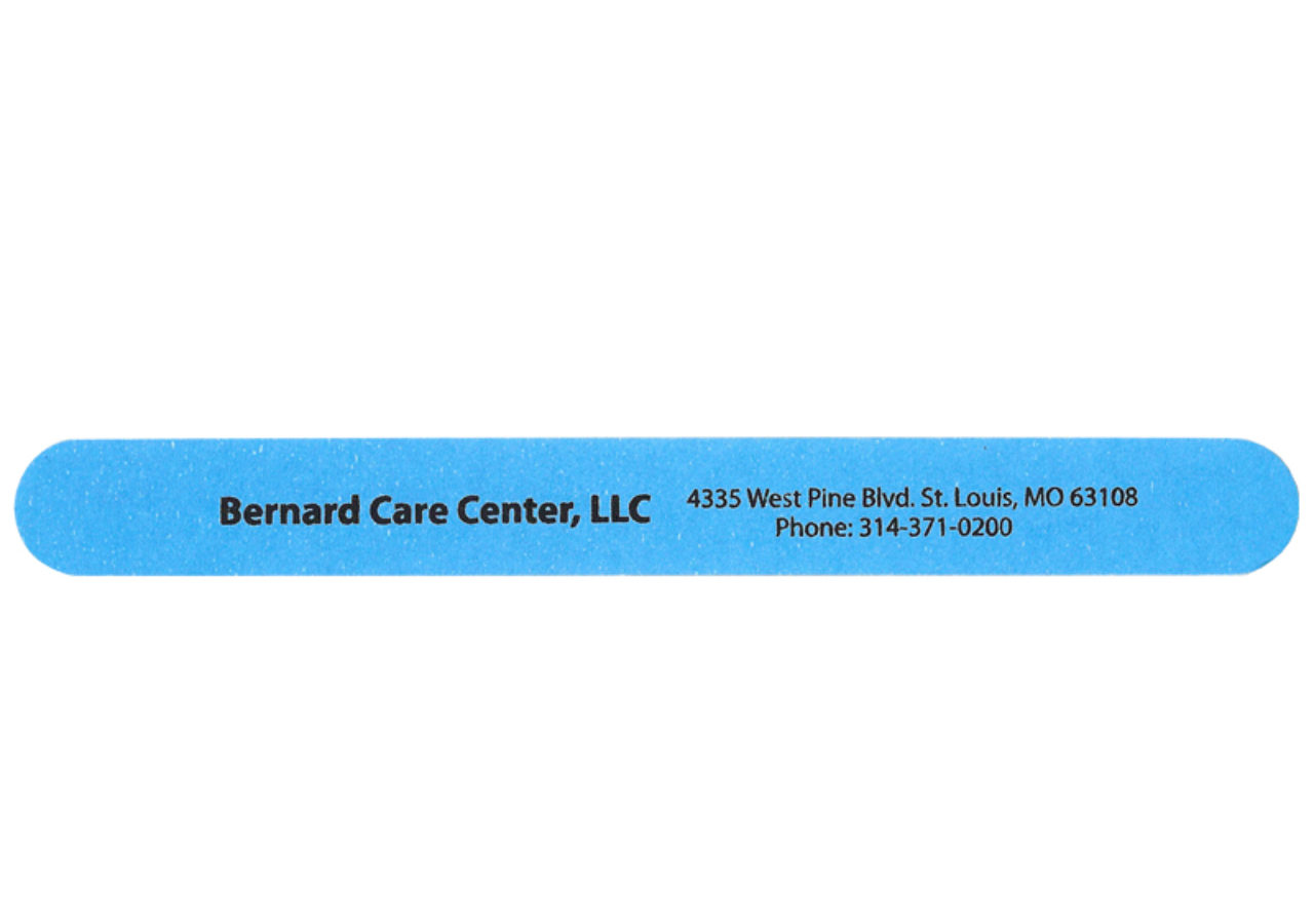 Bernard Care Centre, LLC - 4335 West Pine Blvd., St. Louis, MO 63108, Phone: 314-371-0200
