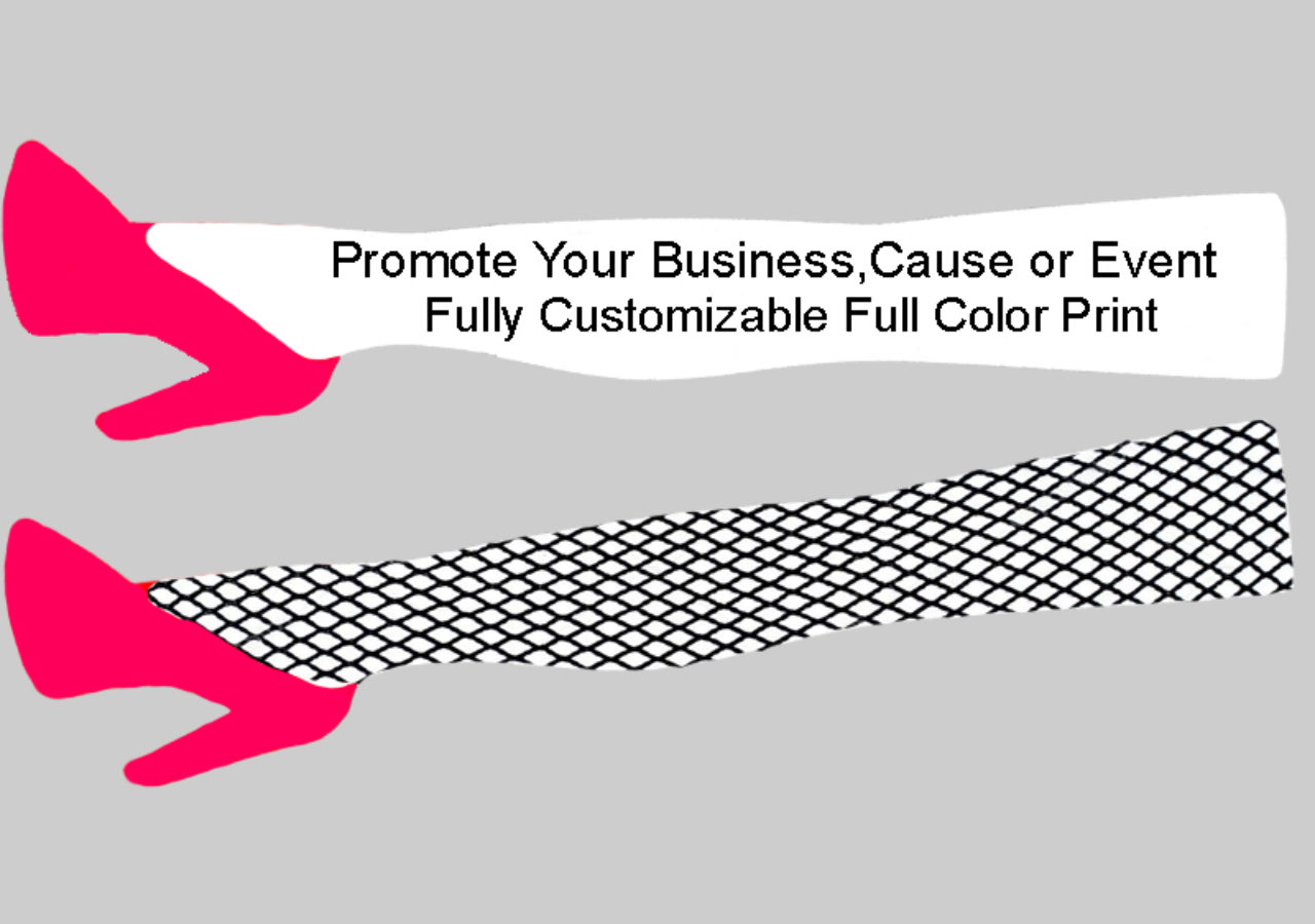 promote your business, full color print, customizable full color print, promote your cause, event promotion
